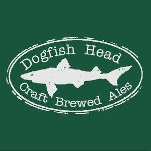 Dogfish Head Accessories - Dogfish Head Snapback Baseball Cap NWOT